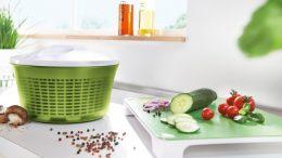 Quels sont les critères de choix d'une essoreuse à salade?
